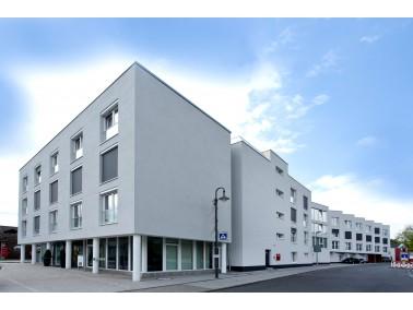 Am 1. März 2015 wurde das Integra Seniorenpflegezentrum Euskirchen eröffnet. Das Integra S...