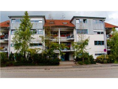 Die Sonnenhalde ist das Stammhaus des Servicehauses Sonnenhalde in Engstingen im Landkreis Reutlinge...