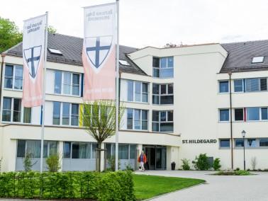 MDK-Prüfung: 1,2        Besondere Angebote:      Im Haus wohnende Steyler Missionsschwester...