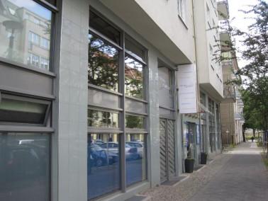Das Seniorenhaus Siegfriedshof liegt in einer ruhigen Seitenstraße des Lichtenberger Nibelunge...