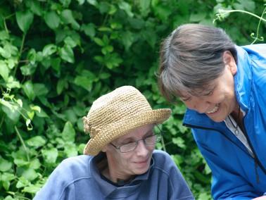 Das Angebot von ProSanias24 für Senioren umfaßt zwei Bereiche:     Senioren-Betreuung i...