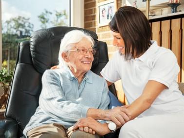 Die Seniorenbetreuung 24s hat sich auf die Vermittlung osteuropäischer (polnische und rumä...