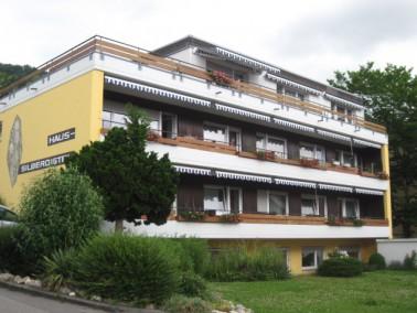 Das PHÖNIX Alten und Seniorenpflegeheim