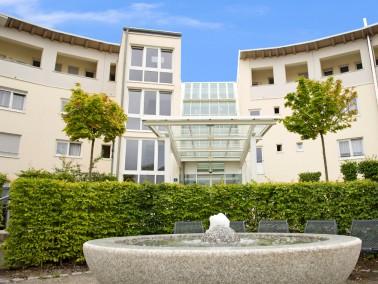 In Obertraubling, einem Vorort von Regensburg, liegt das PHÖNIX Haus Obertraubling. In der char...