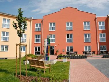 In Schwalmstadt, direkt an der Deutschen Märchenstraße gelegen, befindet sich das PH&Ouml...