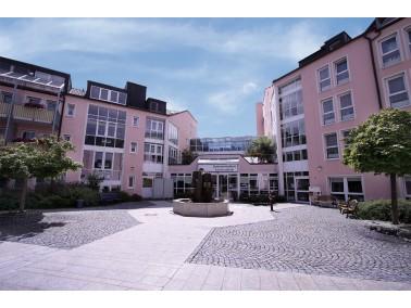 Das PHÖNIX Haus Elstertalblick befindet sich in Plauen und liegt damit eingebettet in die sanft...