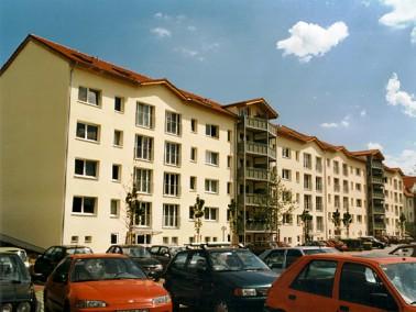 Das PHÖNIX Haus Im Lerchenfeld eröffnete im Frühjahr 2000 am nördlichen Stadtran...