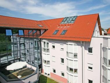 Im östlichen Landkreis der mittelfränkischen Regierungshauptstadt Ansbach, befindet sich d...