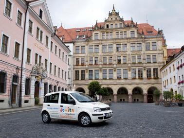 Pflegefachkraft (m/w) für ITS-Einzelversorgung Waltersdorf