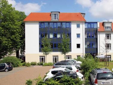 Wer das PHÖNIX Haus Am Steinsgraben in Göttingen betritt, wird sofort von der offenen und ...