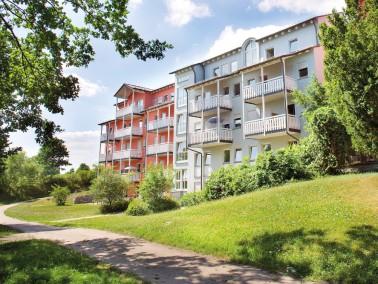 Im historisch geprägten Vilseck liegt das gleichnamige PHÖNIX Haus Vilseck, welches sich d...
