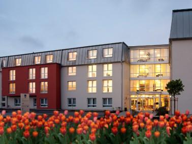 Im Neustädter Stadtteil Wildenheid befindet sich in ruhiger Lage das PHÖNIX Haus Am Muppbe...