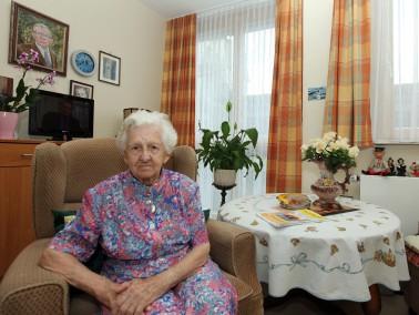 Lebensqualität, Komfort und Sicherheit im Alter sind oft das Ergebnis einer wohlüberlegten...