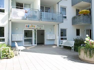 In Jena bietet advita Ihnen sowohl ambulante Einzelversorgung in jeder Form als auch Service-Wohnen ...
