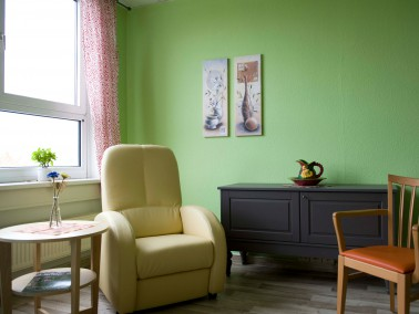 Pflegefachkraft (m/w) für Tagespflege in Suhl