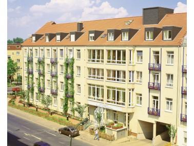 Das PHÖNIX Haus Rosmarin liegt zentral und dennoch ruhig in einer Wohngegend Düsseldorfs. ...