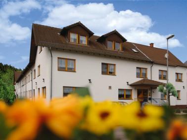 Ein Zuhause mit vielen Vorteilen: Ländlich, familiär und gut erreichbar    Das Helvita Se...