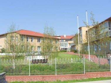 Das Altenwohn- und Pflegeheim Günter-Schäfer-Haus befindet sich in Neuenhagen am...