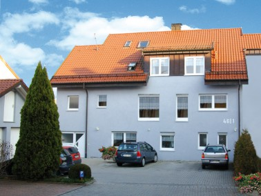 In Heilbronns lebendigem Stadtteil Frankenbach liegt das moderne Seniorenzentrum Leintal. Mit einer ...