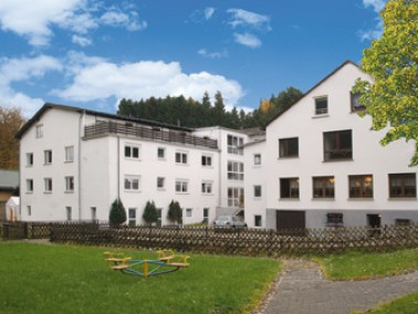 Wie Zuhause – nur mit viel mehr Vorteilen    Das Helvita Seniorenzentrum Haus am Park in Nied...