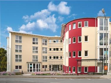In zentraler Lage im Herzen der Gemeinde Ennepetal befindet sich das moderne und gemütliche Sen...