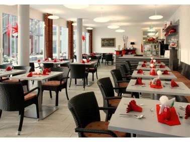Das evergreen Pflege- und Betreuungszentrum Recklinghausen liegt im südlichen Stadtteil Hillerh...