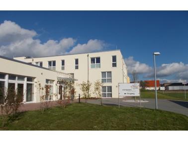 Am östlichen Rand der Gemeinde Landscheid befindet sich das evergreen Pflege-und Betreuungszent...