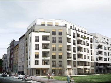 Ob großzügige Ein-Raum-Wohnung oder komfortable Zwei-Raum-Wohnung: Das advita Haus Matthi...