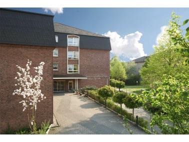 Wohnen im neuen Stadtquartier   In der Mitte Gelsenkirchens liegt das neue zukunftsweisende Stadtqua...