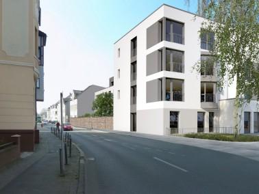 Die Belia Seniorenresidenz Riemke entsteht mit 88 Pflegeplätzen auf dem Gelände der ehemal...