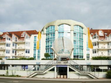"""Die Seniorenresidenz Am Ochsenkamp liegt in der südwestlichen """"Pforte Westfalens"""", ..."""