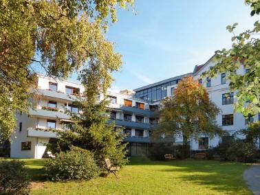 Die  SeniorenZentren Pankow  bestehen aus sechs Häusern in einem der schönsten Bezirke im ...