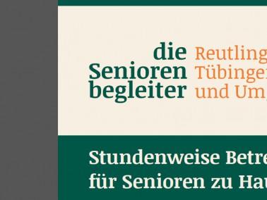 Seniorenbegleiter(in) in Tü/Rt