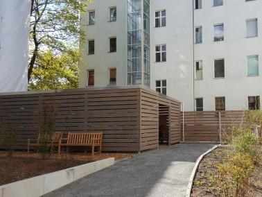 Im schönen Bezirk Spandau befindet sich die Wohngemeinschaft Sonnenblick. Hier bieten wir unser...