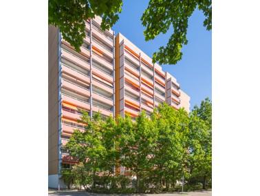 Unsere Wohnanlageliegt in einer idealen Lage im Berliner Stadtteil Spandau. Die Einkaufsm&ouml...