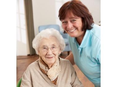Über die Pflegemanufaktur24 werden erfahrene und qualifizierte Betreuungskräfte/Haushalthi...