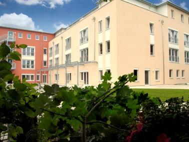 SeniVita Haus St. Hildegard       Im Haus St. Hildegard betreuen wir pflegebedürftige Menschen...