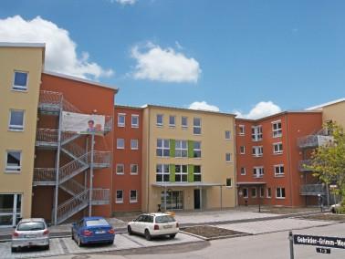SeniVita Haus St. Nikolaus    Im Haus St. Nikolaus betreuen wir pflegebedürftige Menschen ganz...