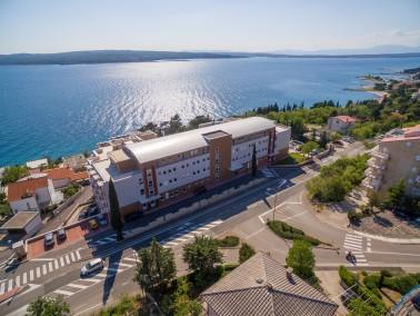 Die kroatische Seniorenresidenz Salvia befindet sich in der Kvarner Bucht im Ort Crikvenica. Dieses ...