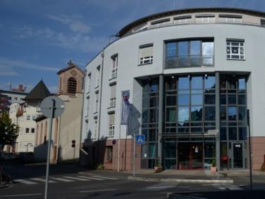Unser Altenheim BrentanoStift befindet sich in einer bevorzugten Lage im Zentrum von Aschaffenburg. ...