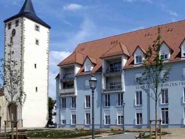 Unser Altenheim liegt im Herzen der Haßfurter Innenstadt, auf dem Grundstück der ehemalig...