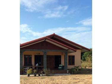 Das Gesundheitszentrum für ein sorgenfreies Leben unter Palmen   In traumhafter Lage mitten in...