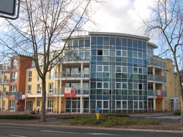 Lage der K&S Seniorenresidenz Bad Hersfeld     Die behaglich eingerichtete Seniorenresidenz&nbsp...