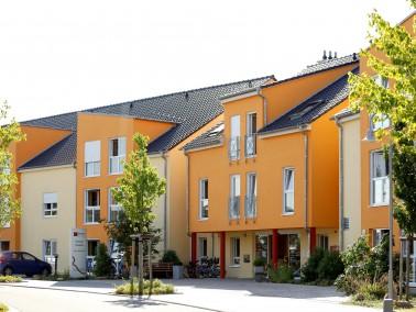 Seniorenresidenz Haus Dominikus in Lampertheim   Die zukunftsorientierte Stadt Lampertheim liegt mi...