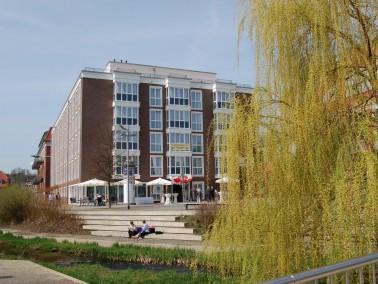 Lage der K&S Seniorenresidenz Erfurt     Die behaglich eingerichtete Seniorenresidenz liegt ruhi...