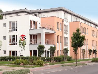 Lage der K&S Seniorenresidenz Lübben     Die behaglich eingerichtete Seniorenresidenz liegt...