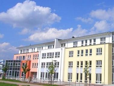 Lage der K&S Seniorenresidenz Raunheim     Die behaglich eingerichtete Seniorenresidenz liegt ru...