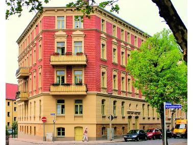 In unseren Wohnungen können Sie selbstständig wohnen, kochen, schlafen, Balkone bepflanzen...