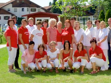 Der ambulanten Pflegedienst unserer Sozialstation Füssen wurde bereits 1980 gegründet. Sei...