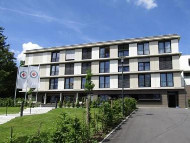 Das Traditionshaus der Württembergischen Schwesternschaft vom Roten Kreuz genießt seit &u...